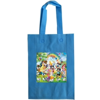 Goody Bags tenteng all disney