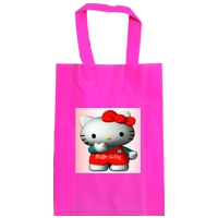 Goody Bags tenteng hello kitty