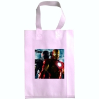 Goody Bags tenteng iron man