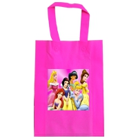 Goody Bags tenteng princess