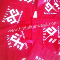 Tas press tali sablon murah